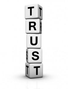 The Trust Gap