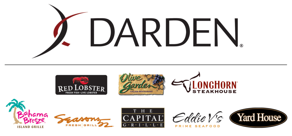 How Darden Restaurants Surprises And Delights Employees Ryan Estis