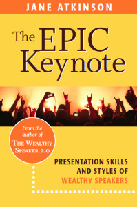 The Epic Keynote