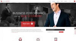 Ryan Estis - My New Website