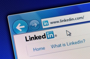 Linkedin for salespeople
