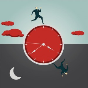 Why Down Time Matters