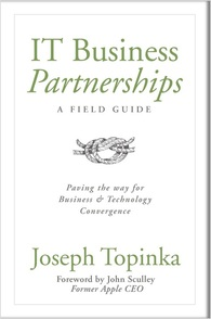 IT Business Partnering - Joe Topinka