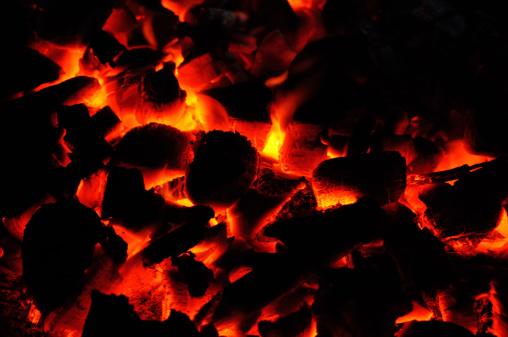 My Walk on Fire - Ryan Estis