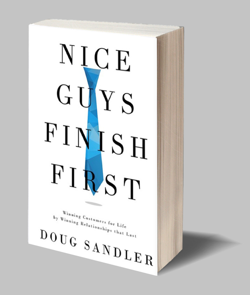 Nice guys dont always finish last heres how to finish