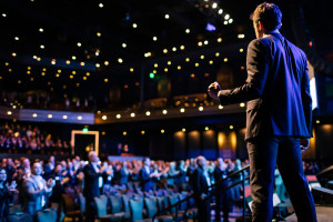 How to Build a Speaking Business - Ryan Estis