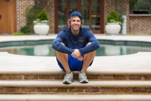 Living with a SEAL: My Conversation with Jesse Itzler