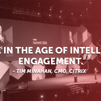 We're in the age of intelligent engagement 2