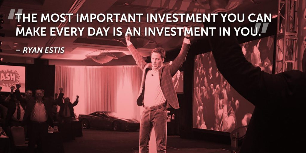 investment in you