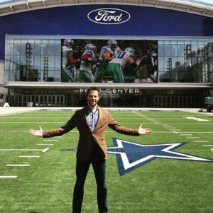 Ryan Estis Dallas Cowboys