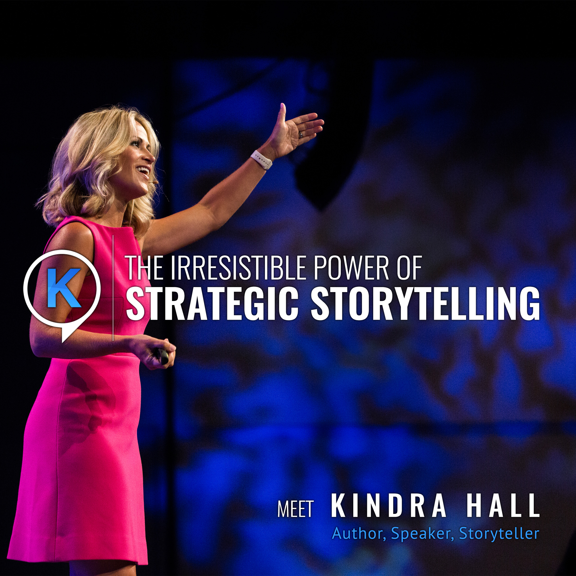 Meet Kindra Hall