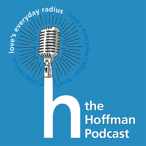 The Hoffman Podcast logo