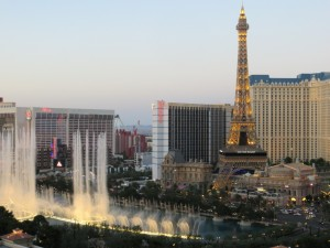 Should Your Business Be More Like Las Vegas