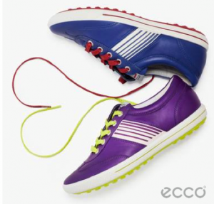 The Ecco Shoes Service Mindset