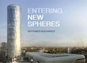 Raiffeisen Bank - SkyTower Romania