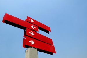 Navigating the New World of Leadership