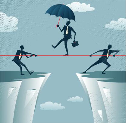 Keys to career transformation: getting help