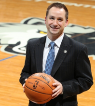 Every Moment Matters - Interview with Ryan Tanke of the Minnesota Timberwolves