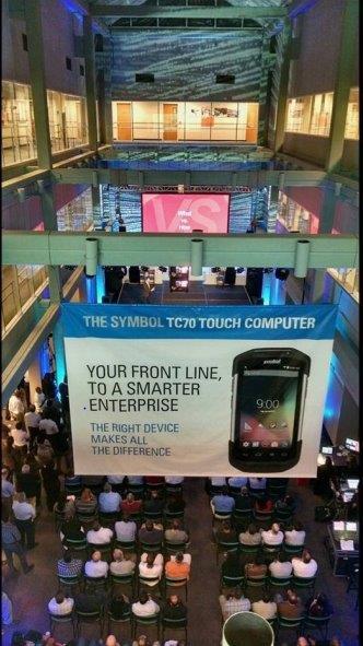 A B2B Product Launch the Motorola Way - Ryan Estis