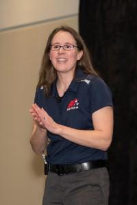 Liz Walz, MRAA