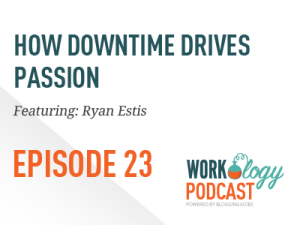 ryan estis workology podcast