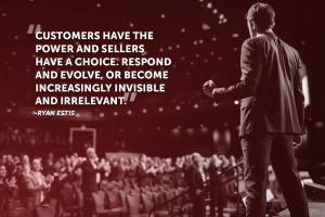 Sellers Have a Choice Adapt & Thrive